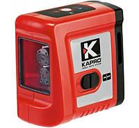 Лазерний рівень 20 м робочий діапазон, Ecostrum 862 kr (79613)