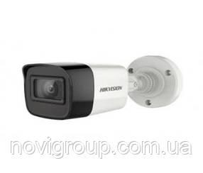 ¶2MP TVI / AHD / CVI / CVBS камера циліндр вуличних Hikvision DS-2CE16D3T-ITF 2.8MM