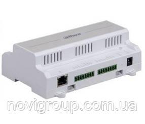 Контролер доступу для 2-x дверей DHI-ASC1202B-S