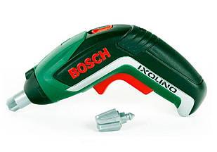 Аккумуляторная отвертка Bosch Ixolino II Klein с реверсом (8300)