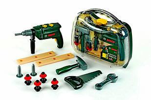 Игровой набор Bosch Klein инструменты в кейсе (8416)