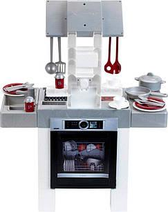 Ігрова кухня Bosch PURE Klein з набором аксесуарів (7151)