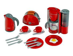 Набор для завтрака Bosch Klein с тостером, кофеваркой и чайником (9564)