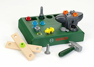Первая рабочая мастерская Bosch Klein с набором крепежа (8700)