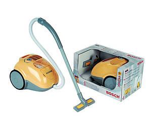 Детский пылесос Bosch Klein с реалистичным функционированием (6815)