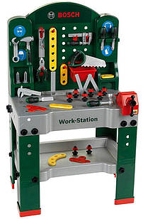 Рабочая станция Bosch Klein из 44 предметов (8580)