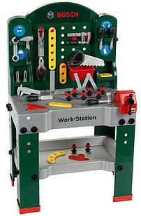 Робоча станція Bosch Klein з 44 предметів (8580)