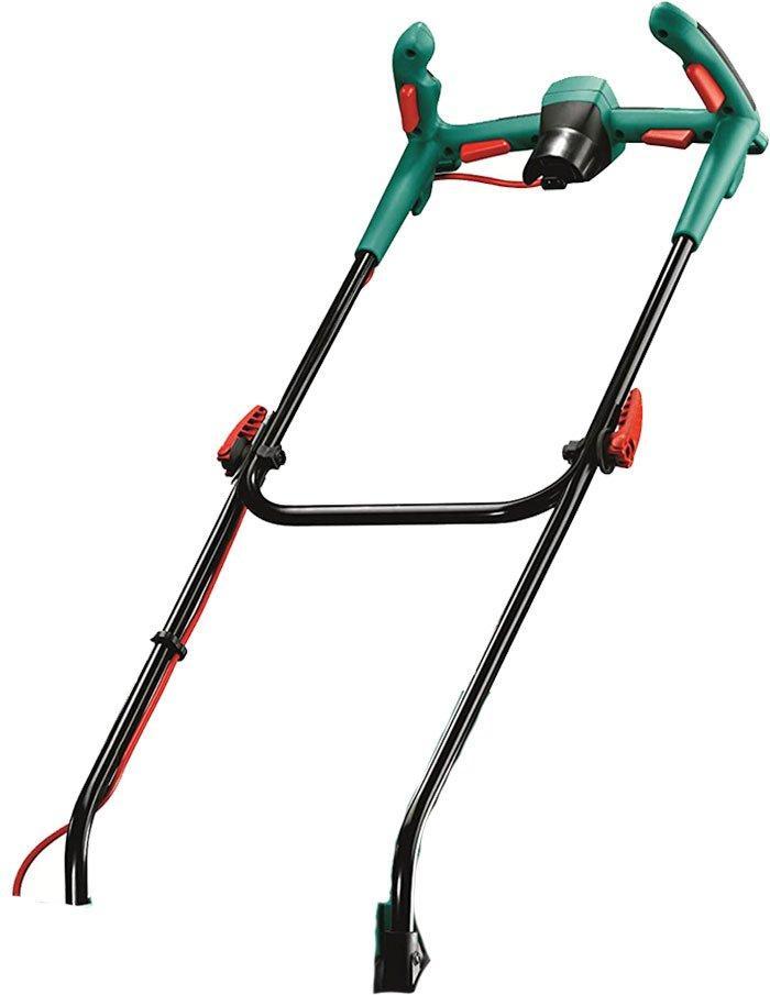 Рукоятка основная газонокосилки Bosch Rotak 37 (F016L66131)