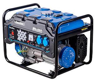 Генератор бензиновий EnerSol EPG-3200S, однофазний, 3.2 кВт, AVR, ручний пуск, бак 17 л (EPG-3200S)