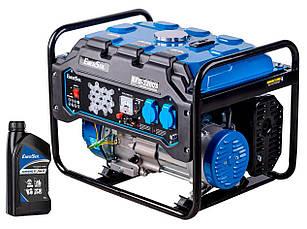 Генератор бензиновий EnerSol EPG-3200S + 1 л масла EnerSol Supreme-10W40 4T (EPG-3200SA)