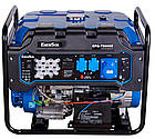 Генератор бензиновий EnerSol EPG-7500SE + 1 л масла EnerSol Supreme-10W40 4T (EPG-7500SEA), фото 2