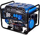 Генератор бензиновий EnerSol EPG-7500SE + 1 л масла EnerSol Supreme-10W40 4T (EPG-7500SEA), фото 3