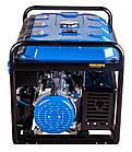 Генератор бензиновий EnerSol EPG-7500SE + 1 л масла EnerSol Supreme-10W40 4T (EPG-7500SEA), фото 4