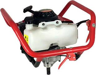 Мотобур Vulkan HY-GD680-LK-810 (82456)