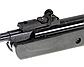 Воздушка з оптикою LB600P 4,5 мм 280м/c оптика 3-7х28, фото 6