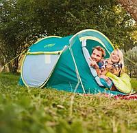 Палатка Bestway 68086 для 2-х чел, с навесом 235х145х100 см