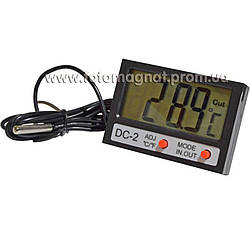 Термометр DC-2(цифровой термометр)