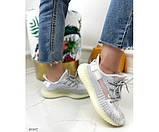Кросівки текстильні, фото 6