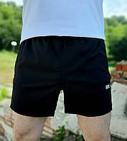 Спортивные шорты nike  Мужские шорты найк из микрофибры