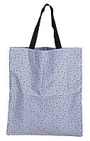 "Светоотражающая сумка ""Шопер"" Refloactive Серый"