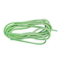 Шнурки-фликеры светоотражающие Fairy Tale Зеленый