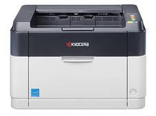 Принтер A4 Kyocera FS-1060DN 1102M33NX2