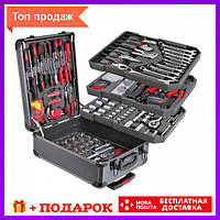 Набор инструментов 399 предметов Профессиональный набор автомобильного инструмента