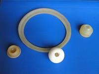 Изделия формовые из силикона