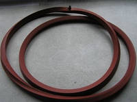 Кольца силиконовые; силиконовые кольца; кольца из силикона
