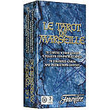 Карты Le Tarot de Marseille (Таро Марсельское), фото 4