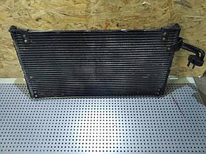 Радиатор кондиционера MB609636 999564 Sigma Mitsubishi