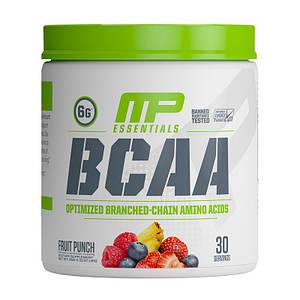 ВСАА Аминокислоты Muscle Pharm BCAA 3:1:2 30 serv 225 g
