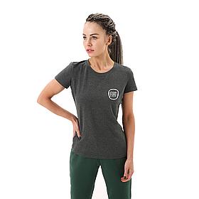 Женская футболка Фиат