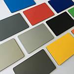 Алюминиевые композитные панели для фасада — ALBOND