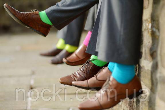Выбор мужских носков
