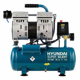 Компрессор безмасляный Hyundai HYC 1406 S