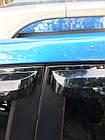 Дефлектори вікон вітровики на КІА KIA Ceed / Hyundai I30 2007-2012, кт 4шт, фото 3