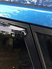 Дефлектори вікон вітровики на КІА KIA Ceed / Hyundai I30 2007-2012, кт 4шт, фото 4
