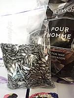 Горячий воск ItalWax в гранулах Pour Hommer 200 грамм