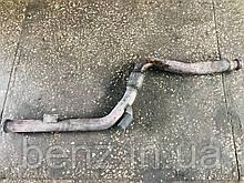 Вихлопна труба передня Mercedes W204, C207 A2044903847