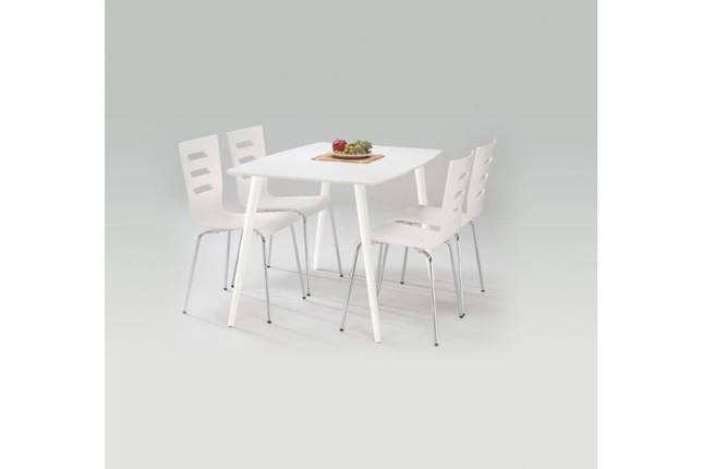 Стол обеденный Omega (Halmar TM), фото 2