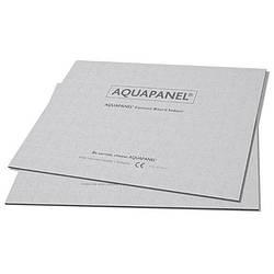 АквапанельKnauf Цементная плита Внутренняя 12.5x900x2400