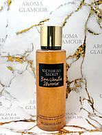Спрей для тела Victoria's Secret Bare Vanilla Shimmer (Виктория Сикрет Баре Ванилла Шиммер) 250 мл