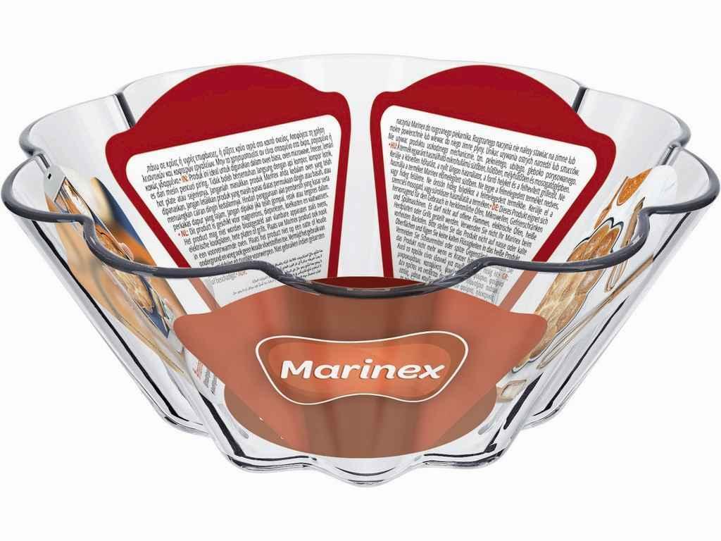 Форма для запекания Marinex 1,3 л (6487)