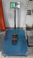 Платформенные весы Олимп D 600 кг (600х800мм)