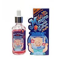 Сыворотка для лица Elizavecca Witch Piggy Hell Pore Marine Collagen Ampoule 95% 50 мл