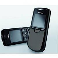 Китайский мобильный телефон NOKIA 8800. слайдер, 2 sim, FM, WAP.