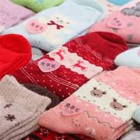 Вибираємо жіночі шкарпетки