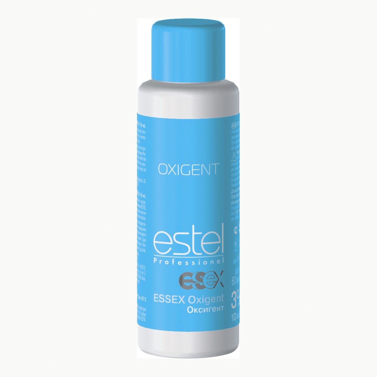 Estel ESSEX Оксигент 3% 60 мл.