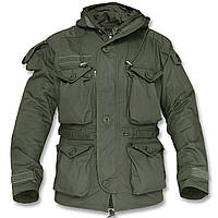 Куртка MFH Smock Олива, фото 1